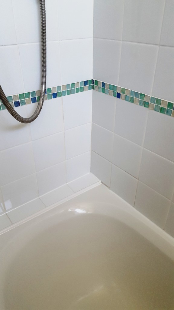 Bathroom After Refurbishment Mere Cheshire